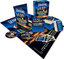 La cité de la peur édition collector 25e anniversaire (blu-ray)