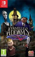 La famille Addams : Panique au manoir (Switch)