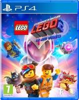 La grande aventure Lego 2 (PS4)