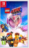 La grande aventure Lego 2 (Switch)