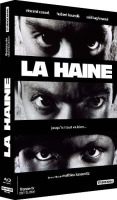 La haine édition collector (blu-ray 4K)