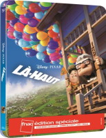 Disney édition steelbook en blu-ray