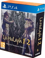 La Mulana 1 & 2 Hidden Treasures Edition (PS4)