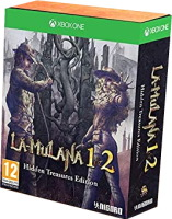 La Mulana 1 & 2 Hidden Treasures Edition (Xbox One)