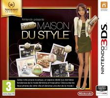 La nouvelle maison du style édition Nintendo Selects (3DS)