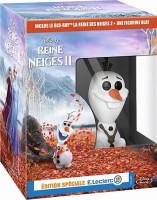La reine des neiges II édition spéciale (blu-ray)