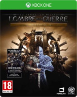 La Terre du Milieu : L'Ombre de la Guerre édition Gold  (Xbox One)