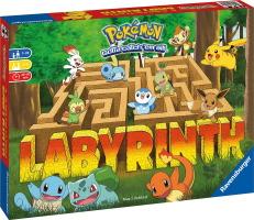 Labyrinth Pokémon