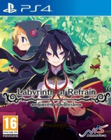 Labyrinth of Refrain : Coven of Dusk (PS4)