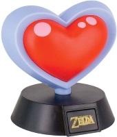 """Lampe Zelda """"Cœur"""""""