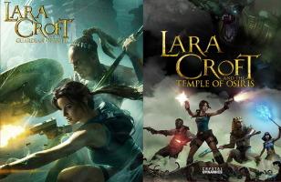 Lara Croft and the Guardian of Light + Lara Croft and the Temple of Osiris (PC)