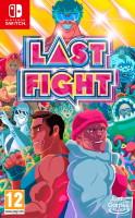 Last Fight (Switch)