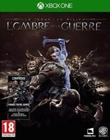 La Terre du Milieu : L'Ombre de la Guerre (Xbox One)