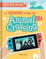 Le grand livre d'Animal Crossing: New Horizons