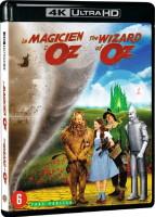Le magicien d'Oz (blu-ray 4K)