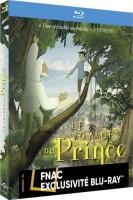 Le voyage du prince (blu-ray)