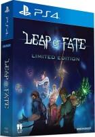 Leap of Fate édition limitée (PS4)
