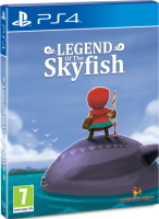 Legend of the Skyfish (PS4)