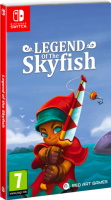 Legend of the Skyfish (Switch)