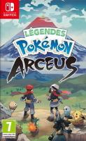 Légendes Pokémon: Arceus (Switch)