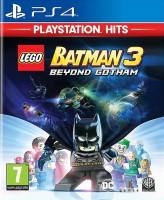 Lego Batman 3 : Au-delà de Gotham édition PlayStation Hits (PS4)
