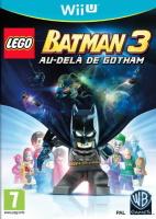 Lego Batman 3 : Au-delà de Gotham (Wii U)