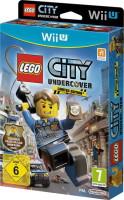 LEGO City: Undercover édition limitée (Wii U)