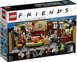 Lego Friends : Central Perk