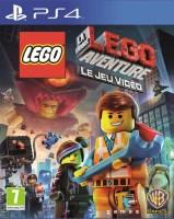 Lego La Grande Aventure : Le Jeu Video (PS4)