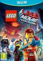 Lego La Grande Aventure : Le Jeu Video (Wii U)