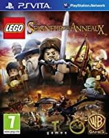 Lego Le seigneur des anneaux (PS Vita)