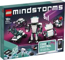 Robot Inventor Lego Mindstorms