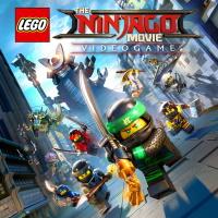Lego Ninjago Le film : Le jeu (Xbox One)
