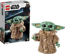 Lego Star Wars : L'enfant