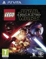 Lego Star Wars : Le réveil de la Force (PS Vita)