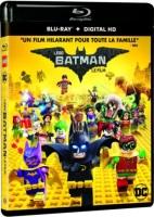LEGO : Batman le film (blu-ray)