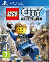 Lego City : Undercover (PS4)