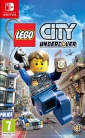 Lego City : Undercover (Switch)