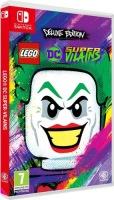 Lego DC Super-Vilains édition deluxe (Switch)