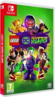 Lego DC Super-Vilains (Switch)