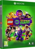 Lego DC Super-Vilains (Xbox One)