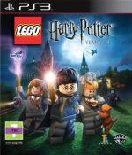 Lego Harry Potter années 1 à 4 (PS3)