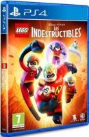 Lego : Les indestructibles (PS4)