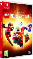 Lego : Les indestructibles (Switch)