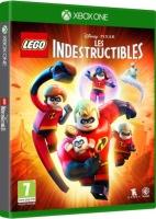 Lego : Les indestructibles (Xbox One)