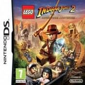 Lego Indiana Jones 2 (DS)