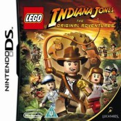 Lego Indiana Jones (DS)