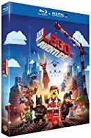 Lego : La grande aventure (blu-ray)