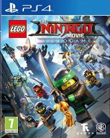 Lego Ninjago : Le film, le jeu (PS4)