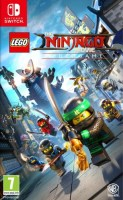 Lego Ninjago (Switch)